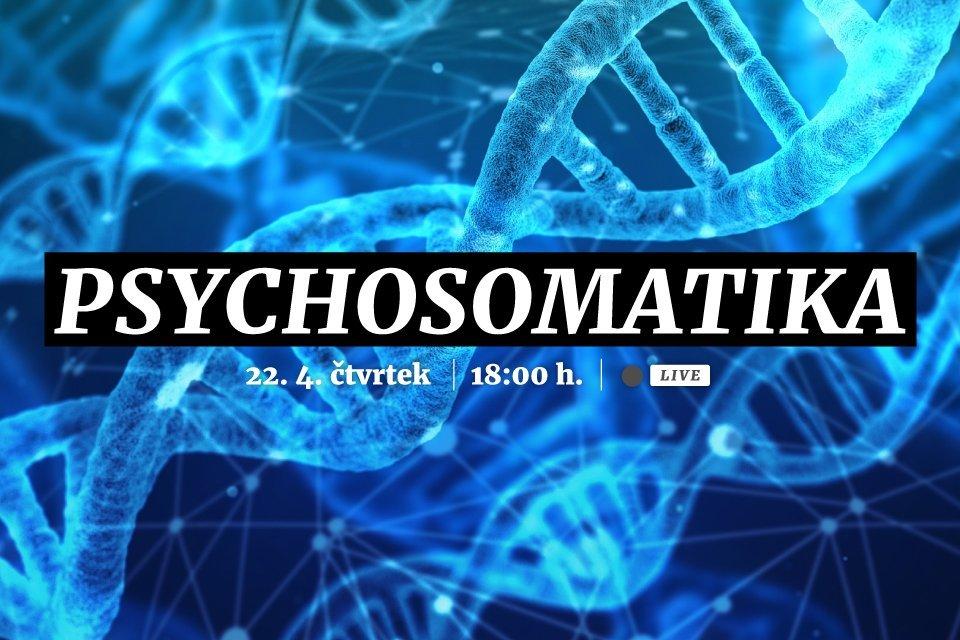 Radkin Honzák: Psychosomatika | Webinář