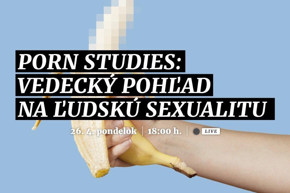 Vedecký pohľad na ľudskú sexualitu