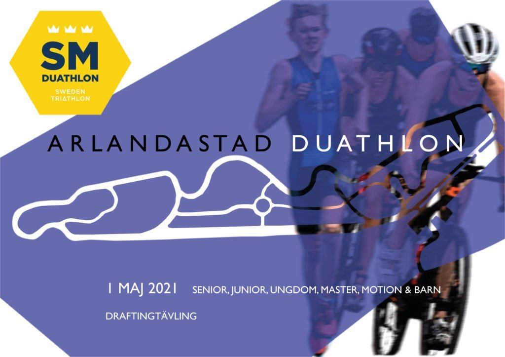 Arlandastad duathlon 2021