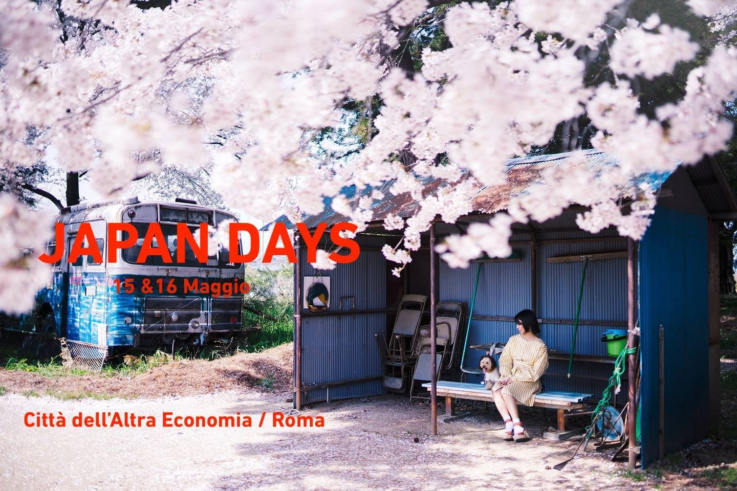 Japan Days and Japanese Market