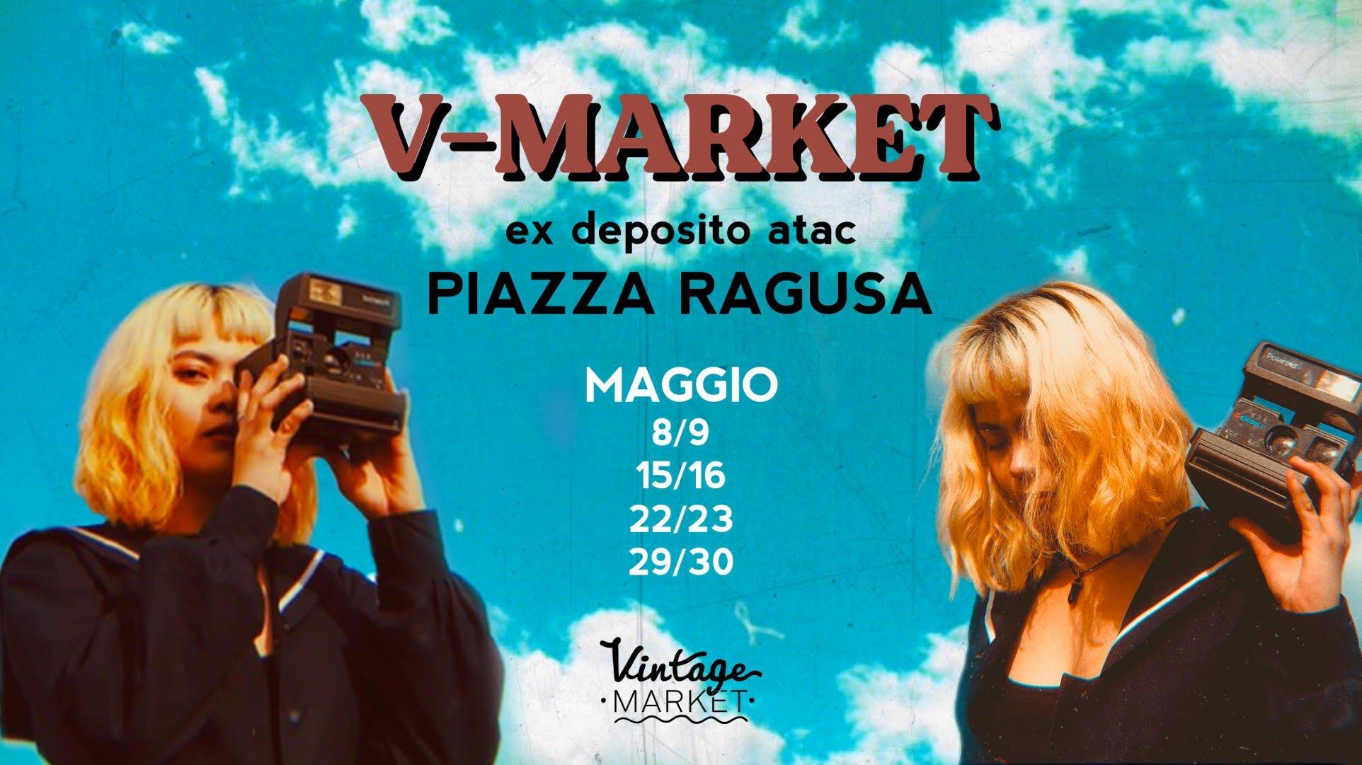 V - Market