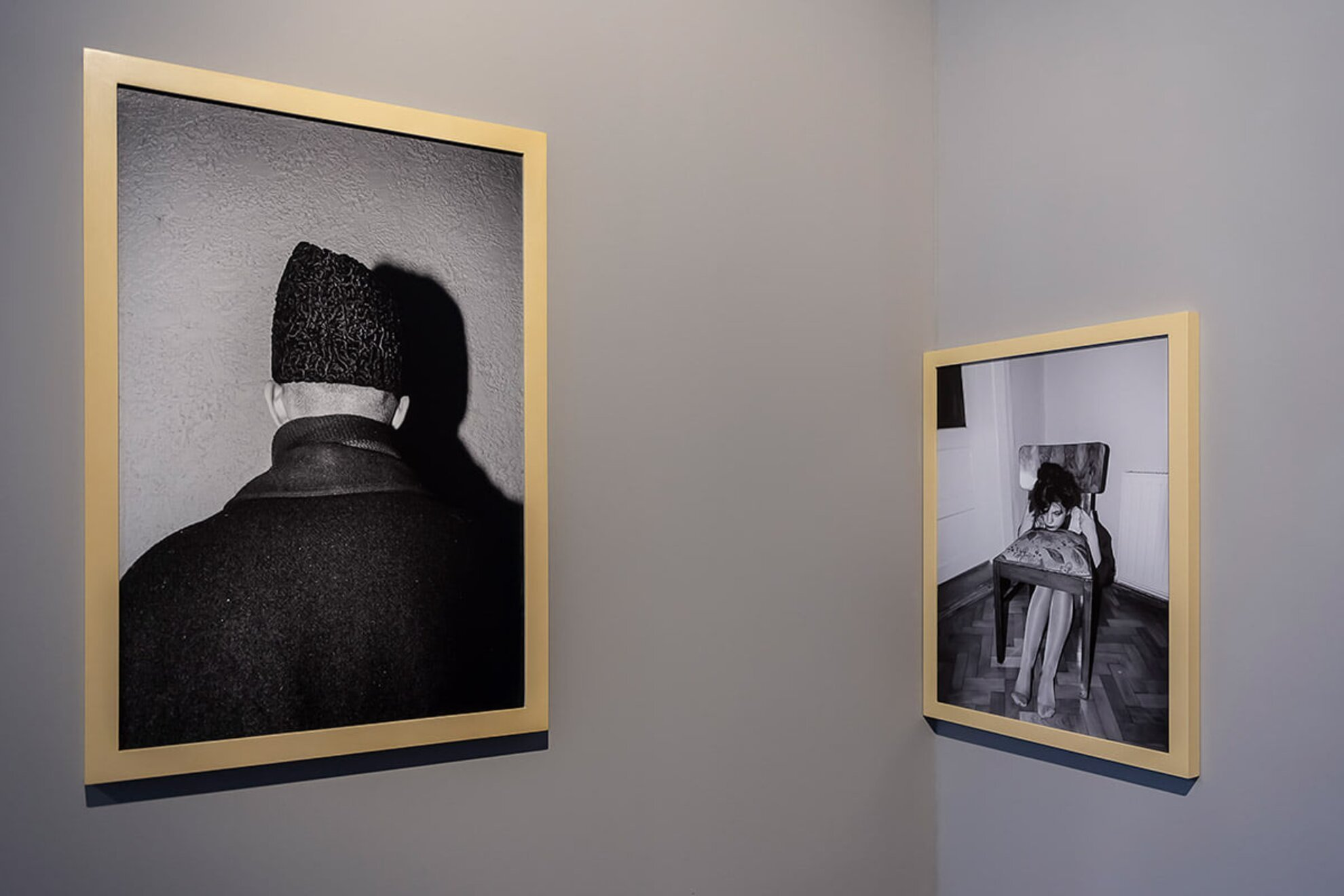 Three Colours Exhibition