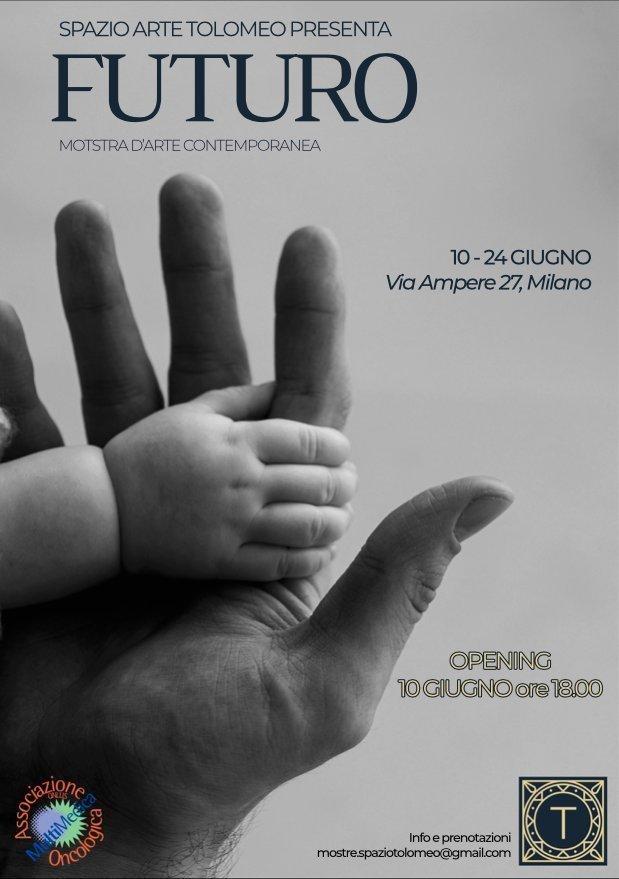 FUTURE - Contemporary art exhibition