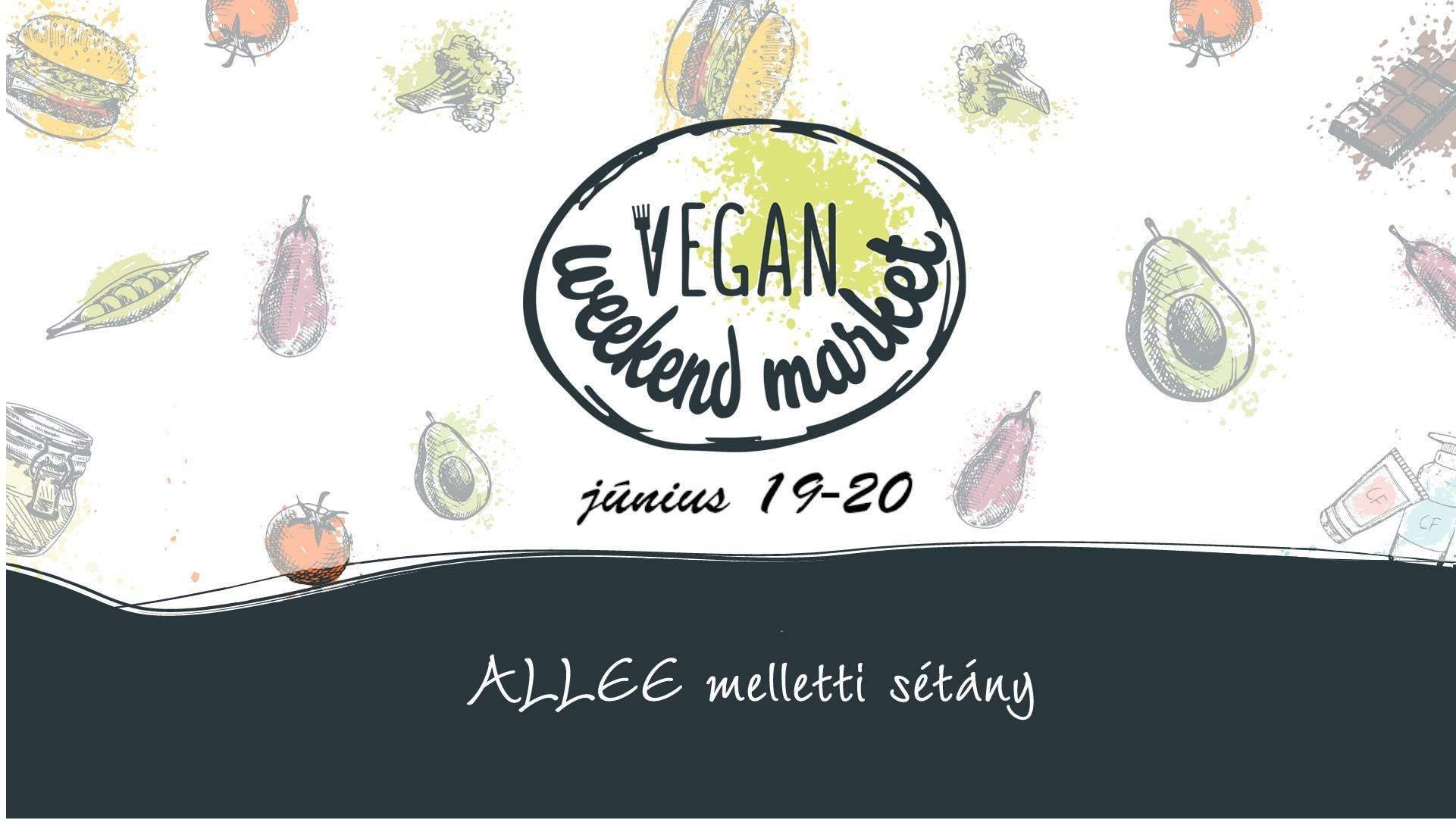 Vegan Weekend Market
