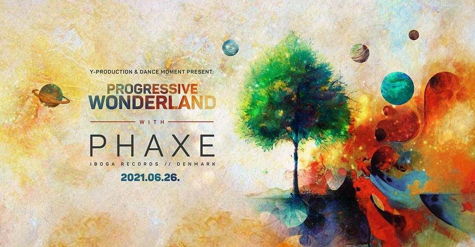 Progressive Wonderland