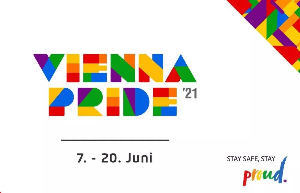 Vienna Pride ´21