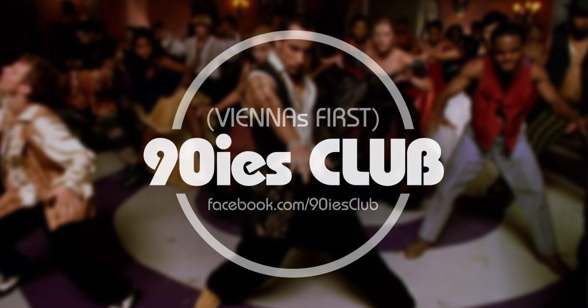 90ies' back, alright! Vienna
