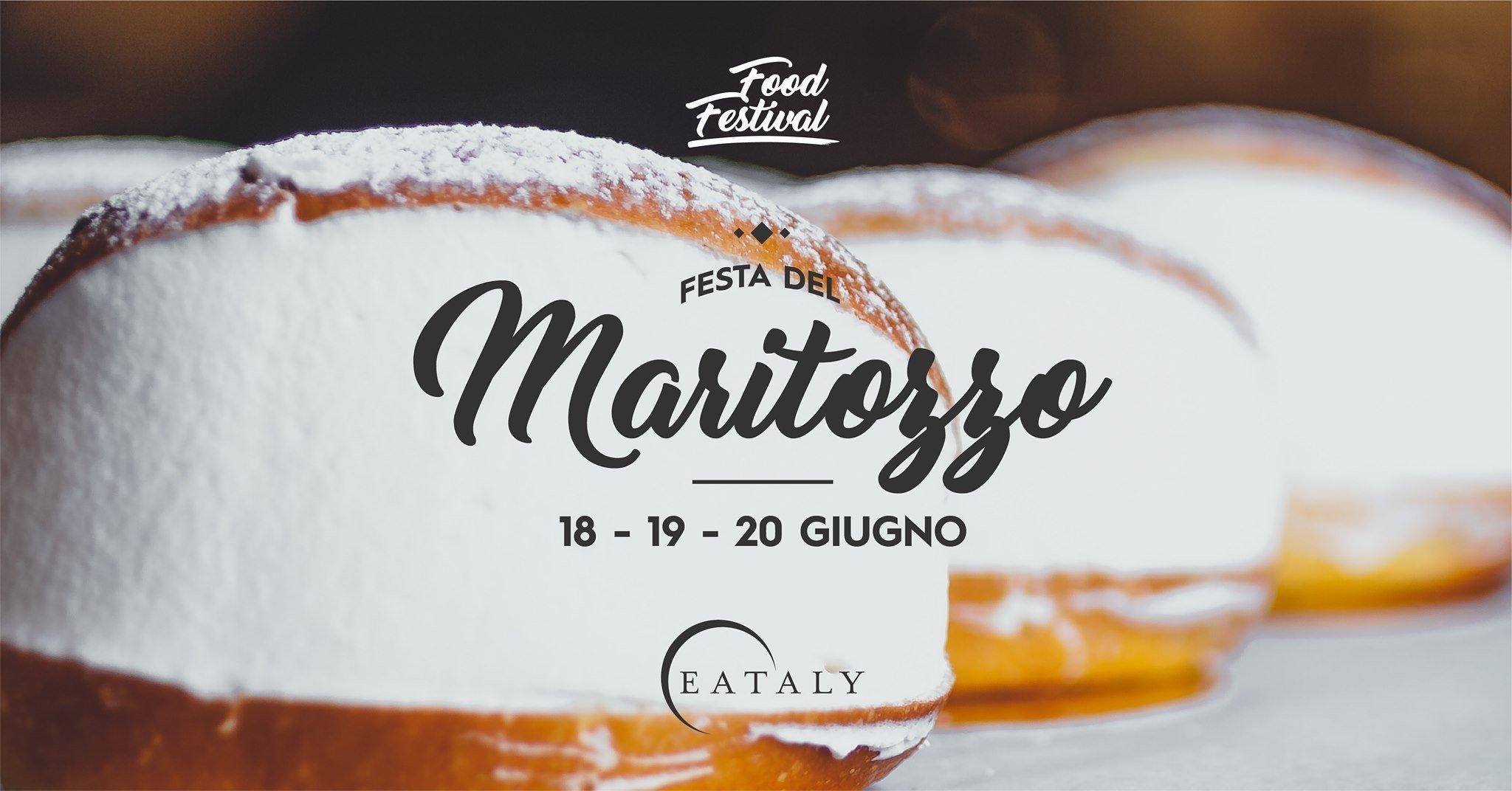 Feast of the Maritozzo