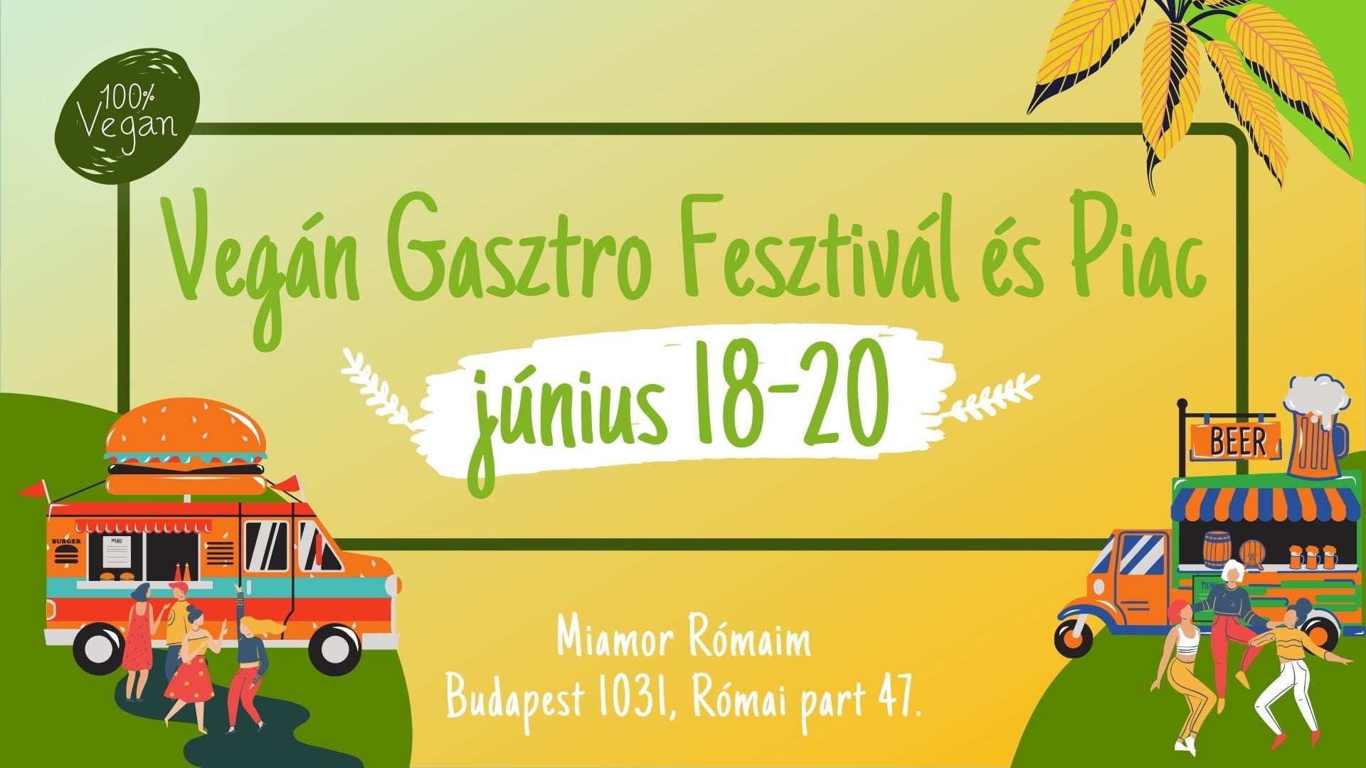 Vegan Gastro Festival