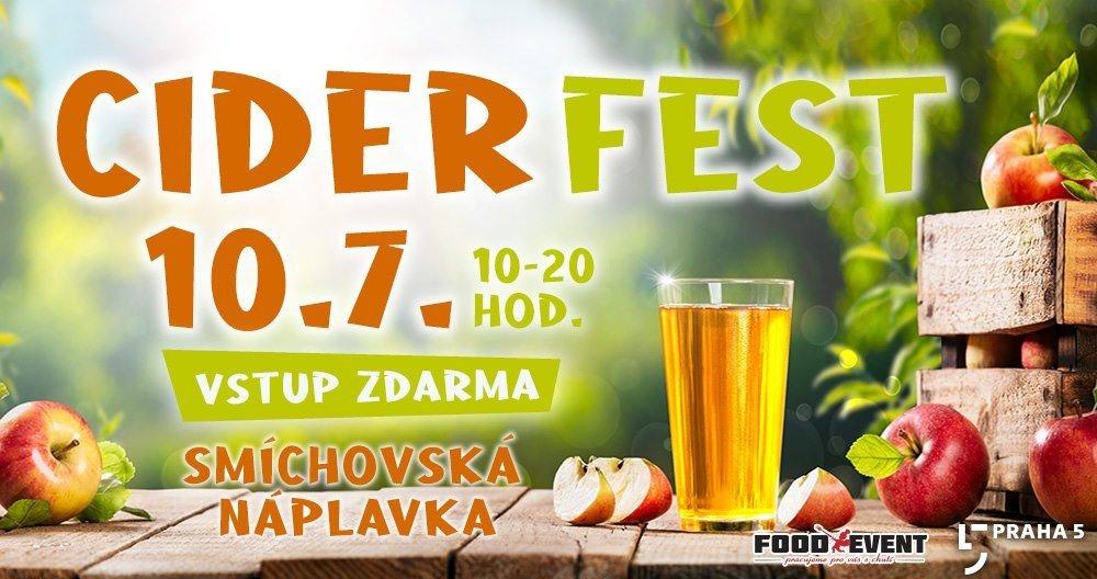 Prague Cider Fest 2021