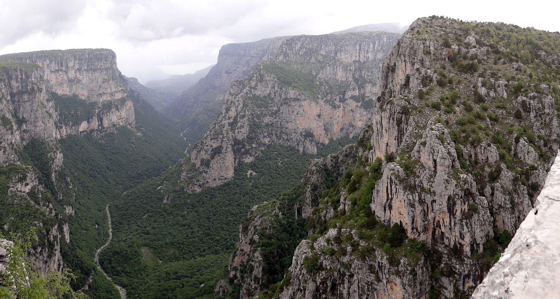 Epirus (Greece) - Online Lecture