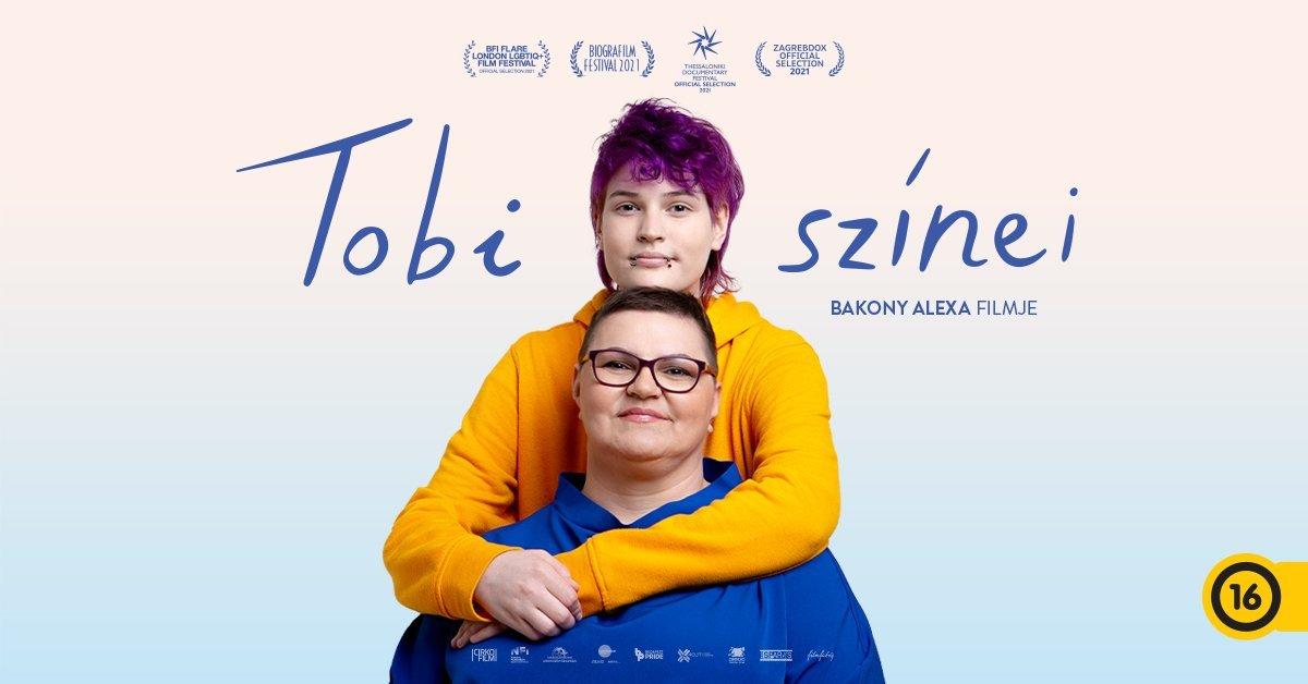 Colors of Tobi
