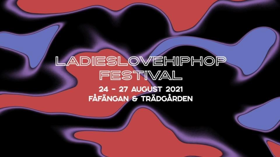 Ladieslovehiphop Festival 2021