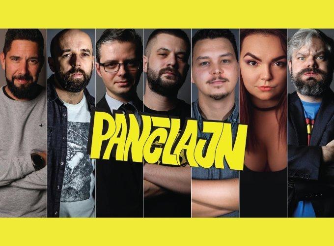Pančlajn