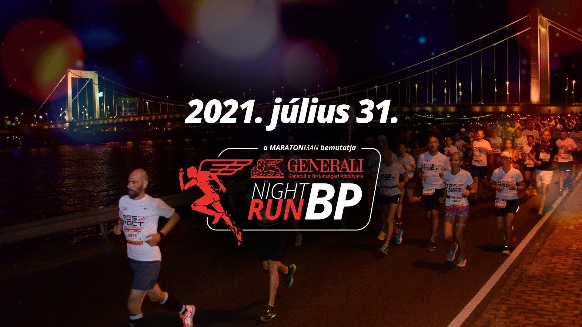 Generali Night Run