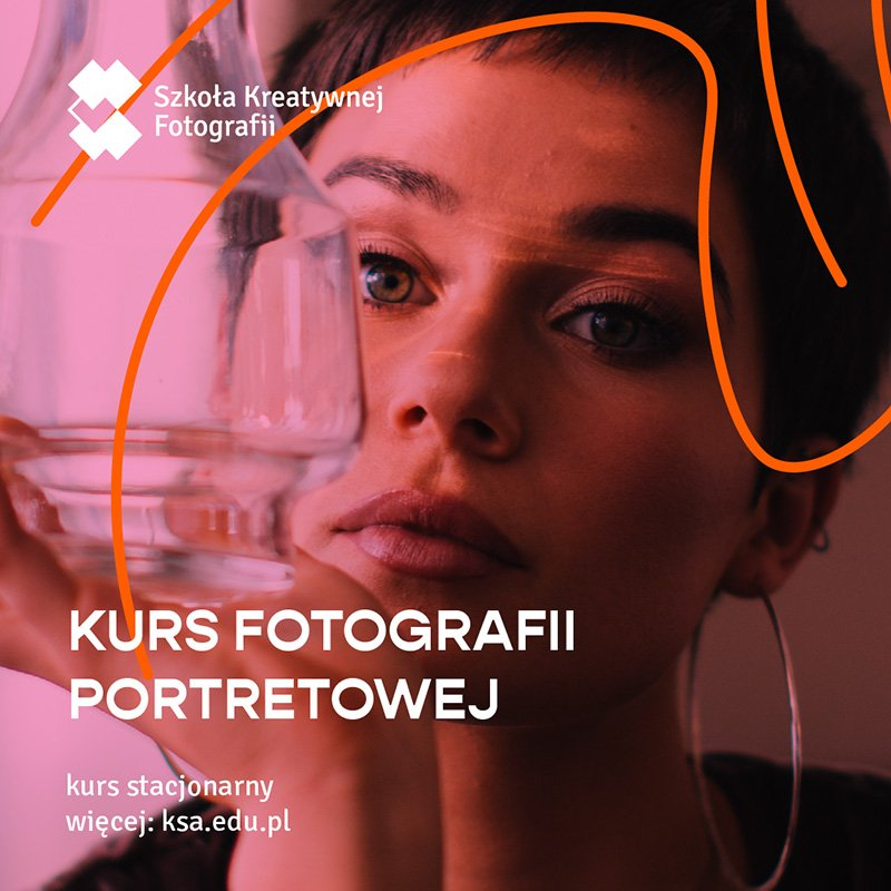 Certificate Course of Portrait Photography