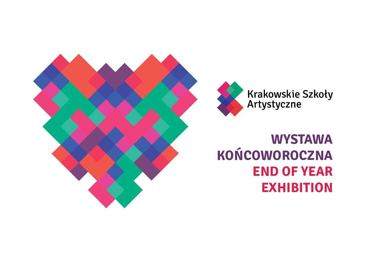 End of Year Exhibition of Cracow School of Art and Fashion Design 2021