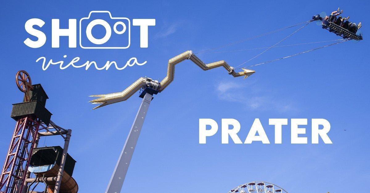 Shoot Vienna: Prater