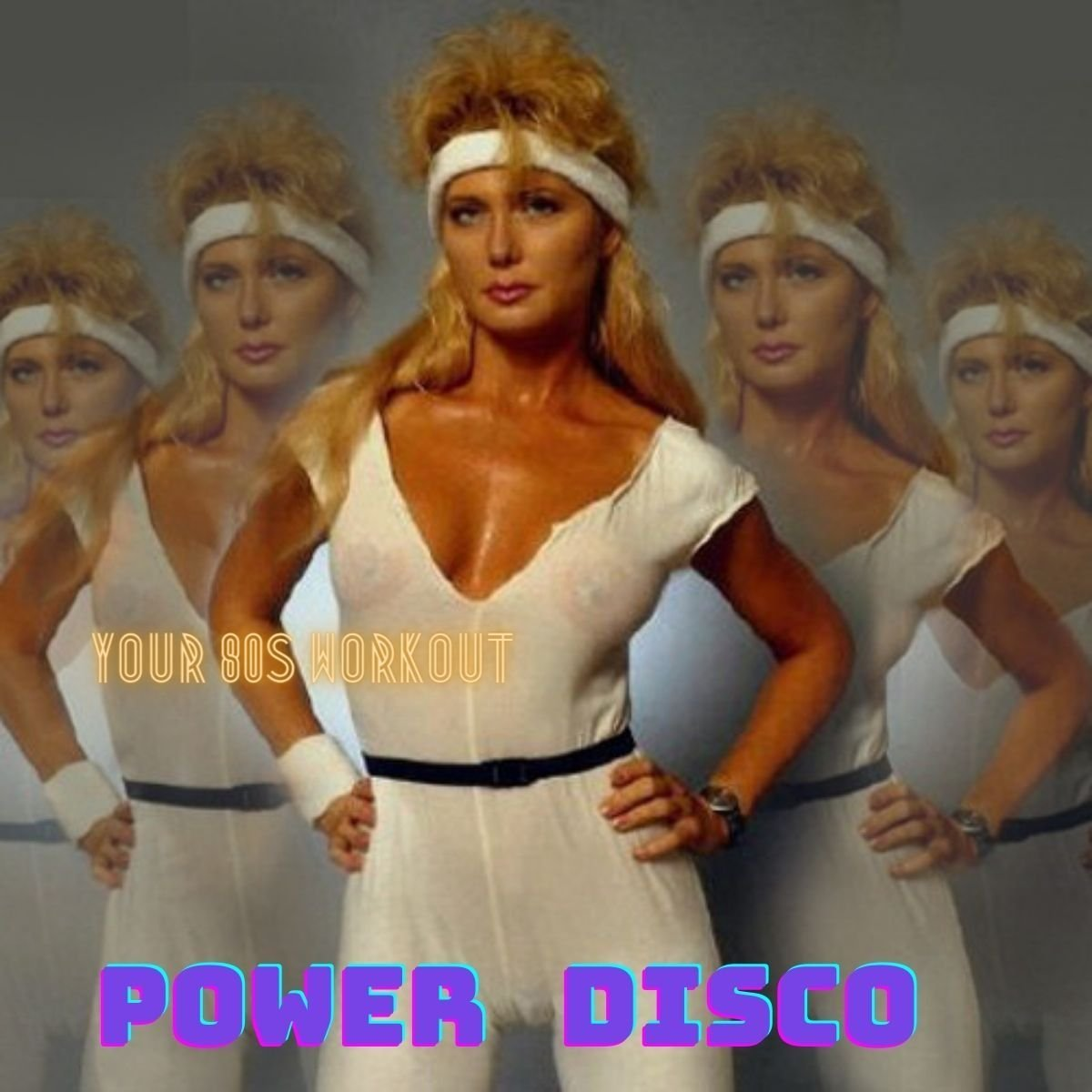 Your 80s Workout ϟ POWER DISCO