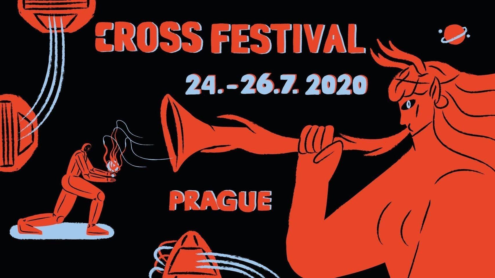 Cross Festival 2021 Prague