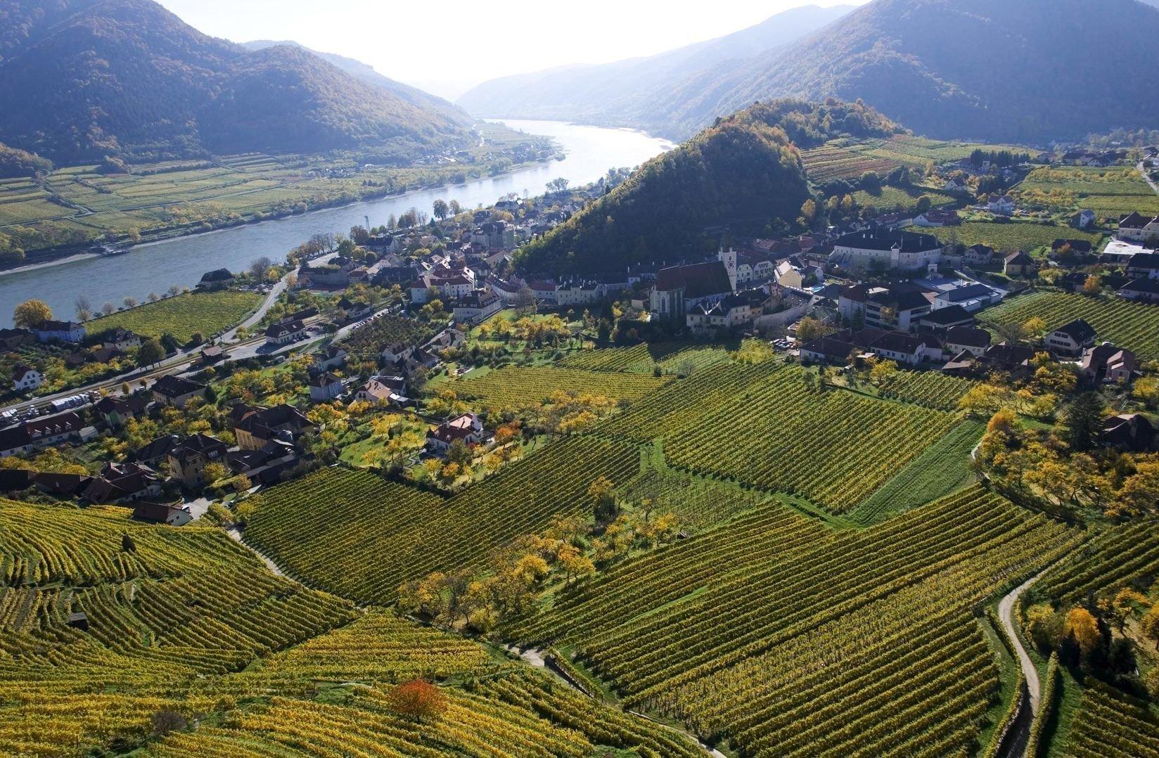 Spitz an der Donau Day Trip