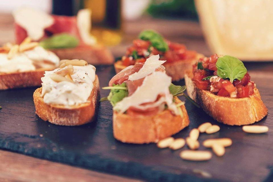 Festival of Beer and Bruschetta in Rome