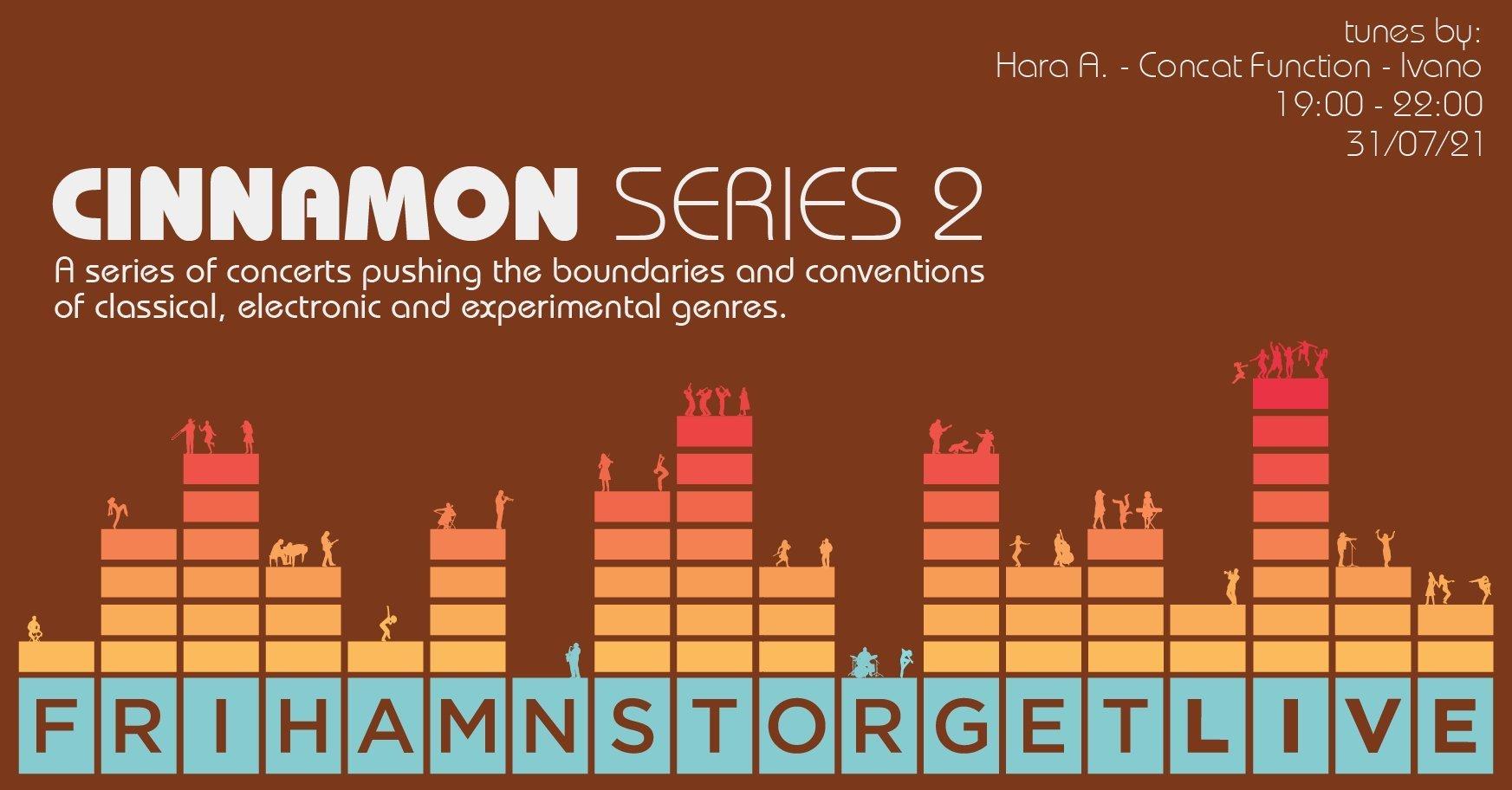 Cinnamon Series