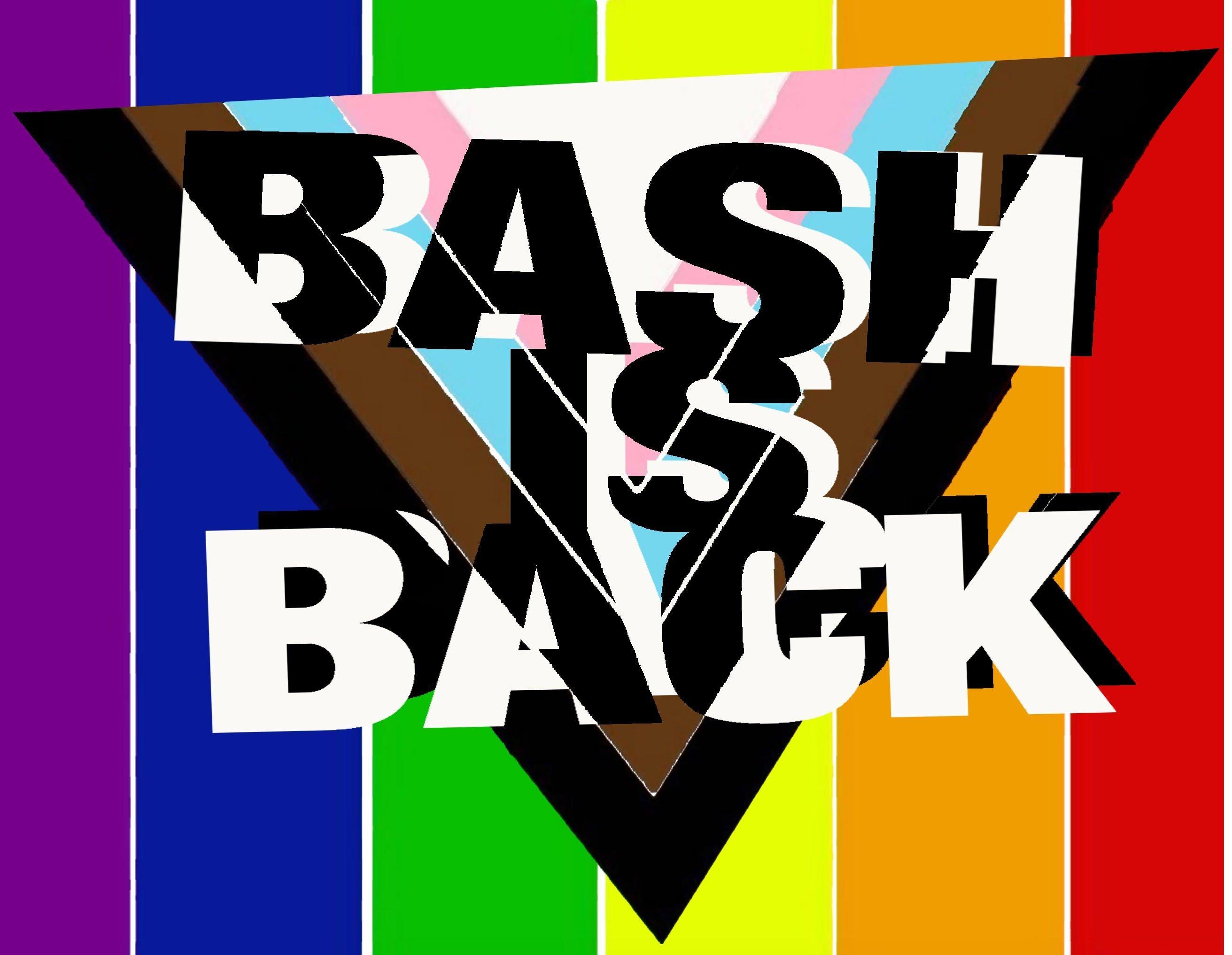 BASH IS BACK