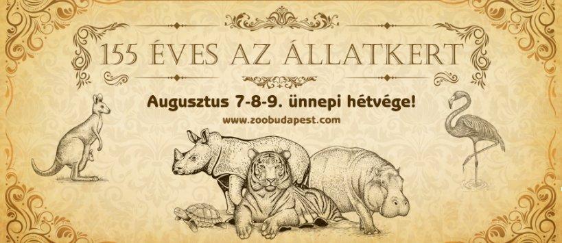 Zoo Aniversary