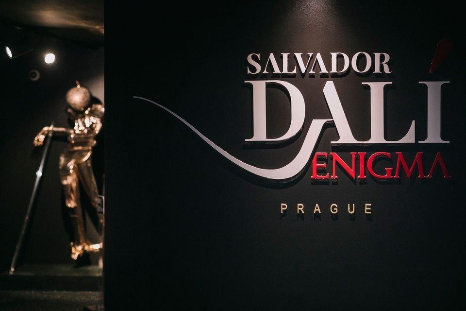 Salvador Dalí Enigma Exhibition