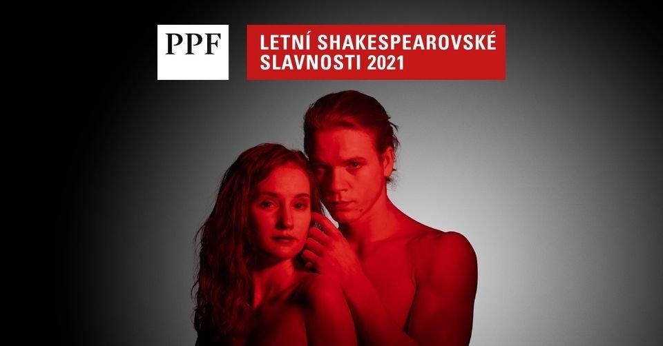 Summer Shakespearean Festival in Prague