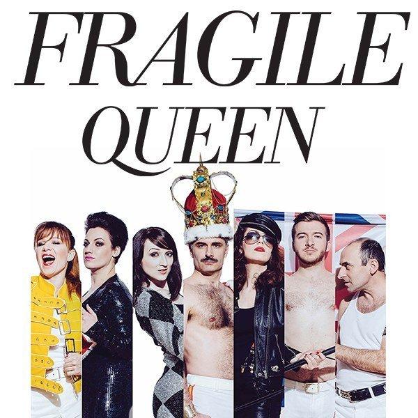 Fragile Queen (concert)