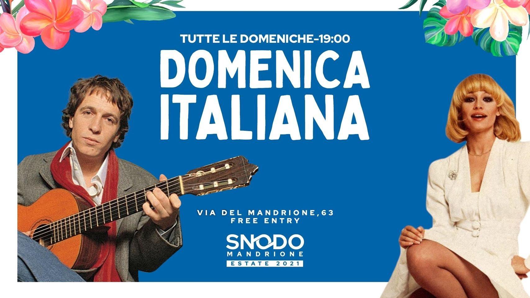 Italian Sunday