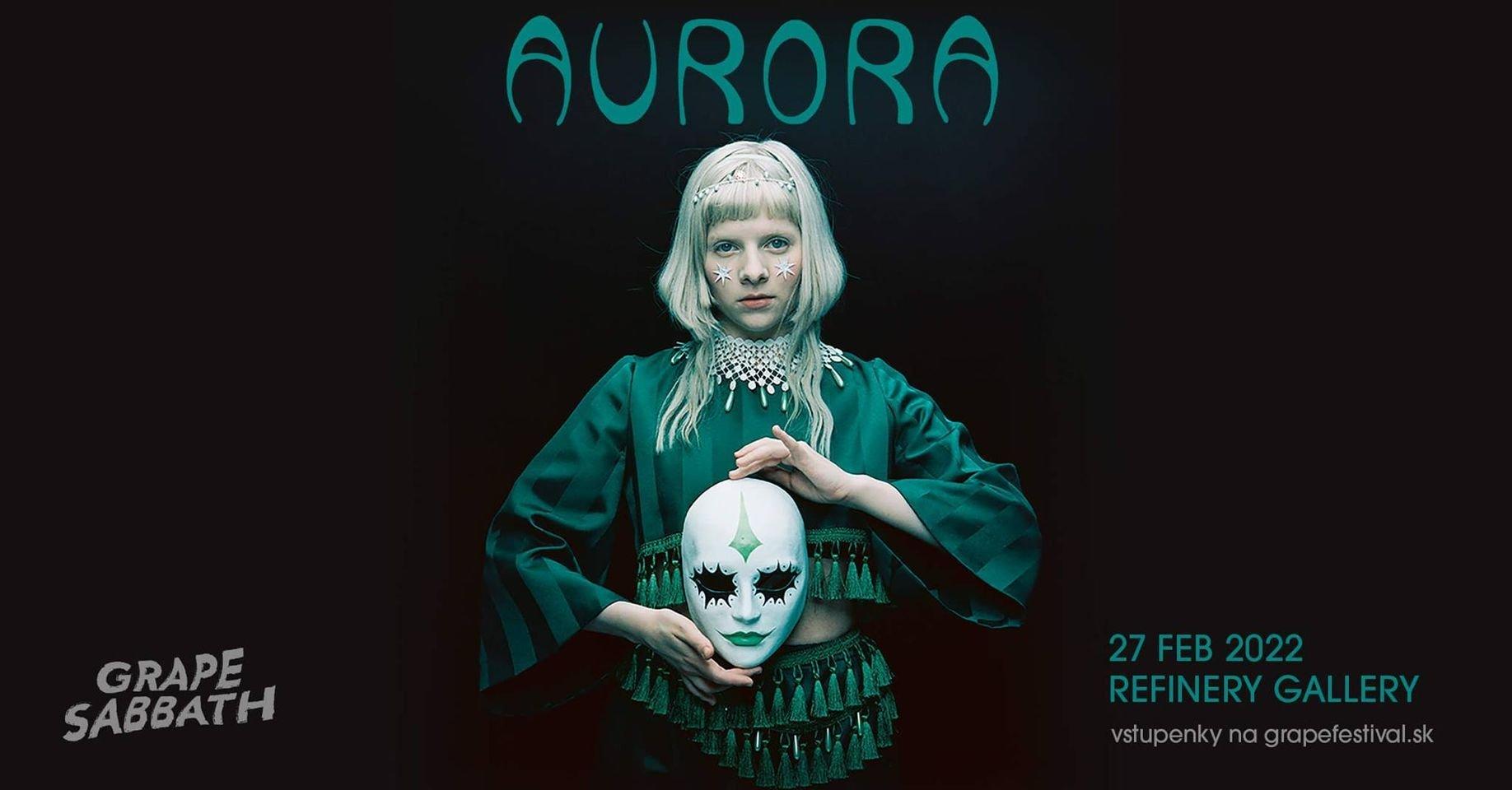 AURORA (no) Bratislava