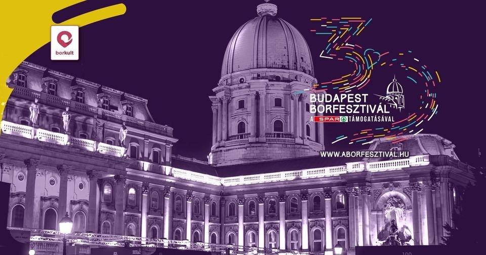 Wine Festival Budapest