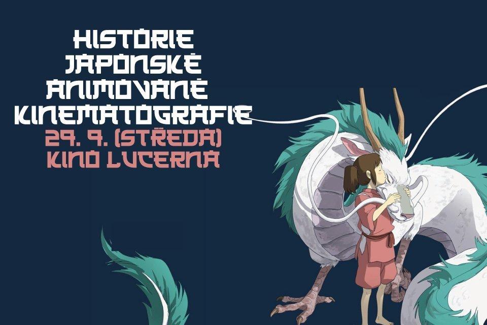Historie japonské animované kinematografie
