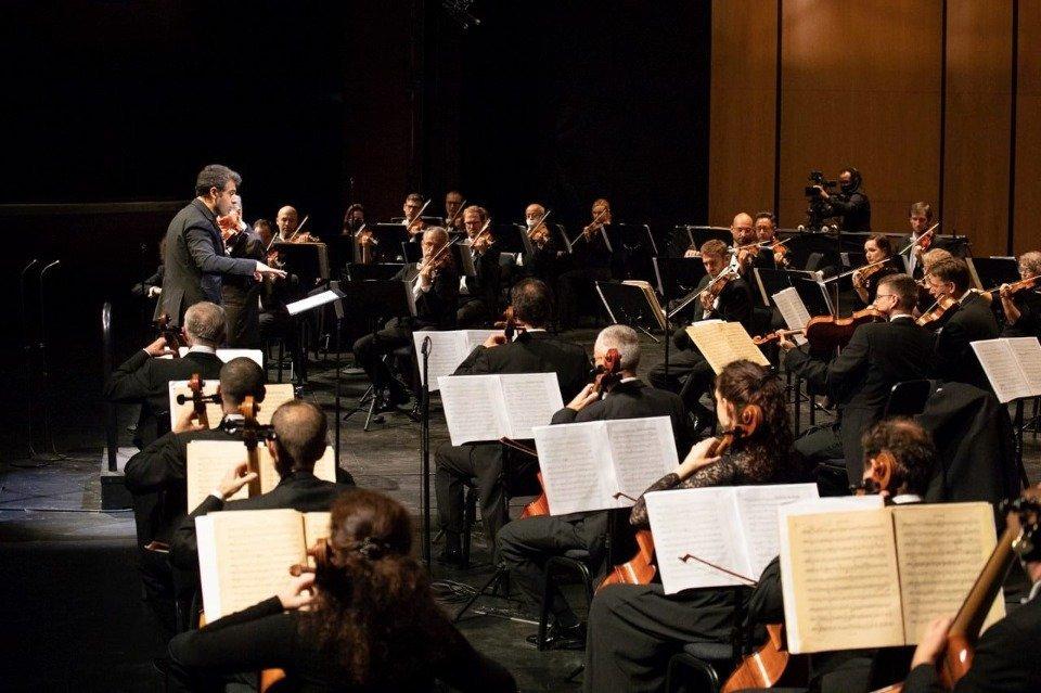 Final Concert of BHS