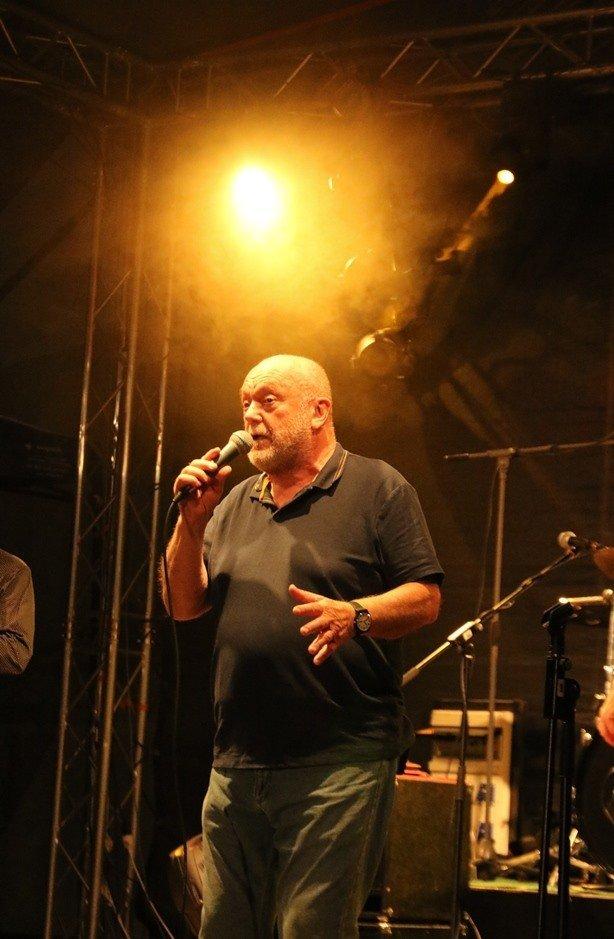 Concert of Peter Lipa