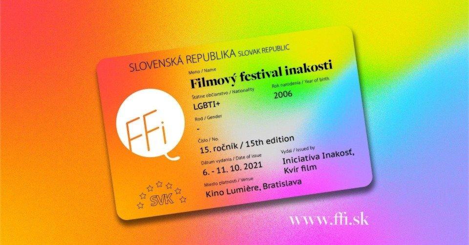 Movie Festival of Diversity BA