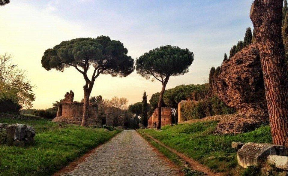 The Appia Antica Festival