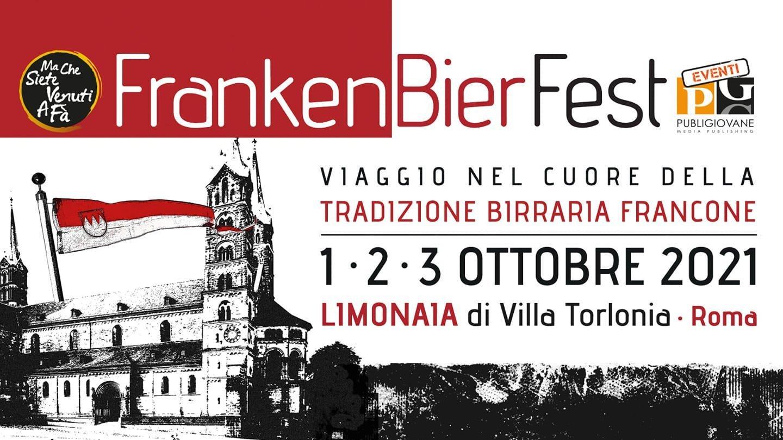 Frankenbierfest 2021