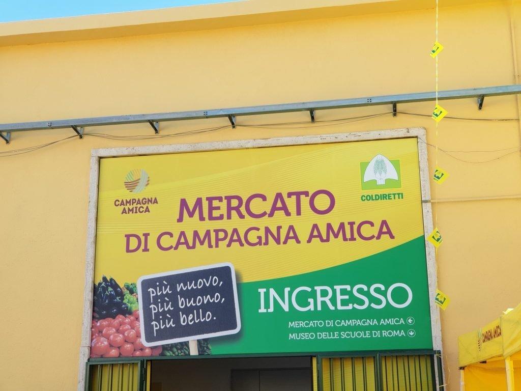 Campagna Amica Market