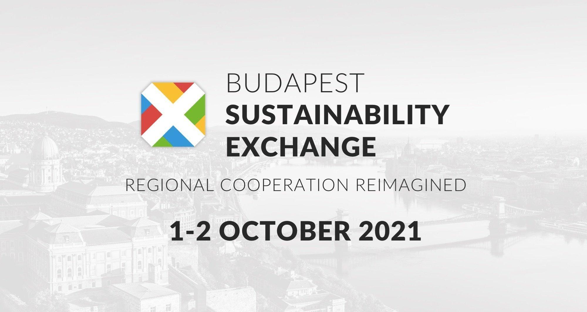 Budapest Sustainability Exchange