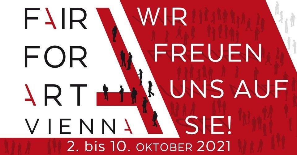 Fair for Art Vienna 2021
