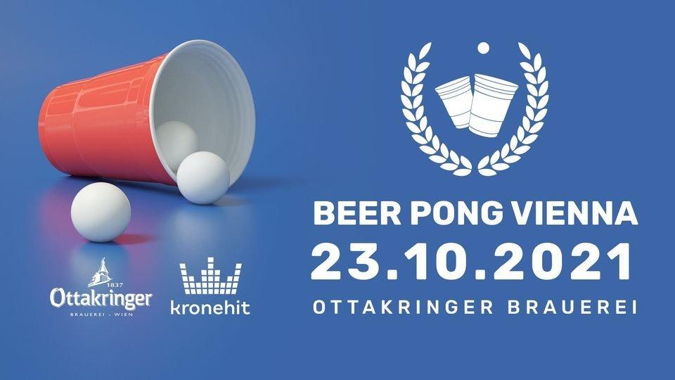 Beer Pong Vienna 2021