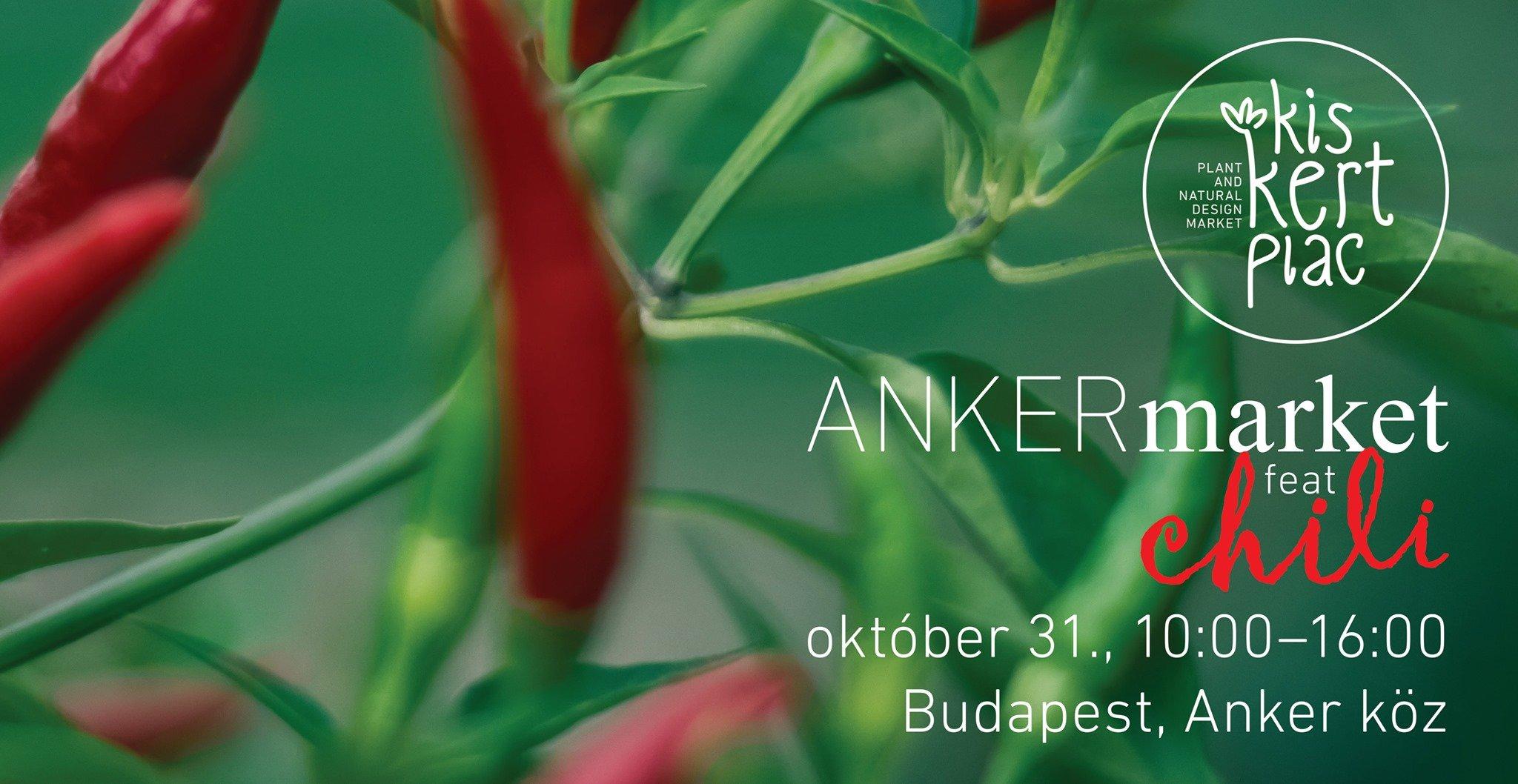 Plant and natural design market