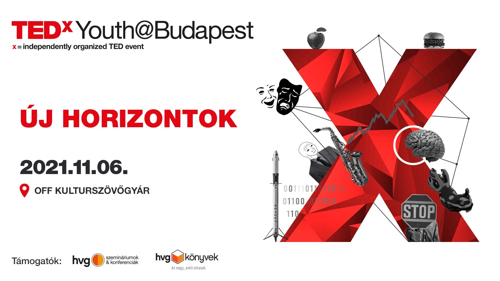TED Budapest