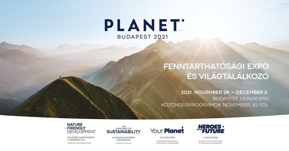 Planet Budapest