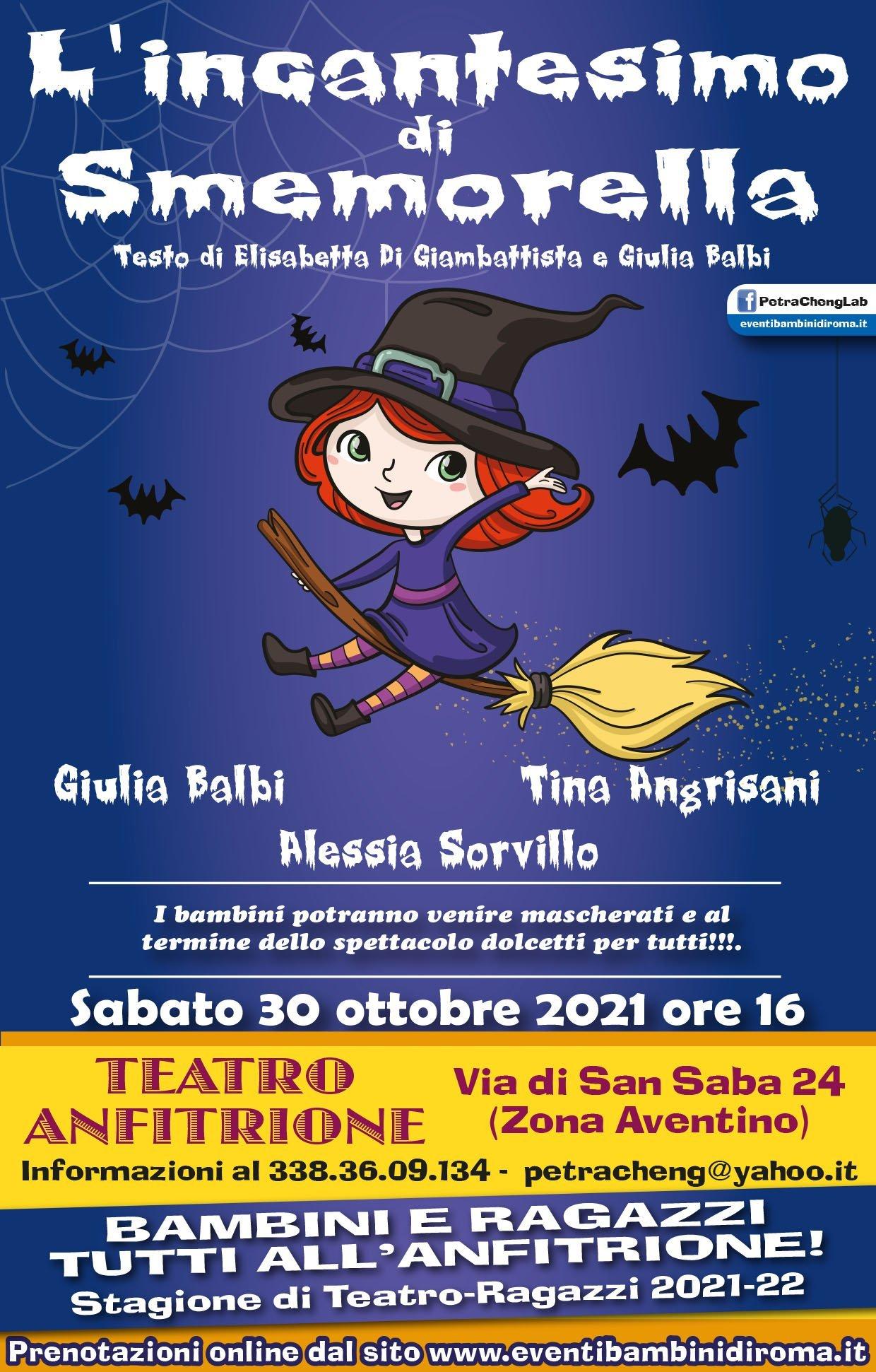 Theatre show for children